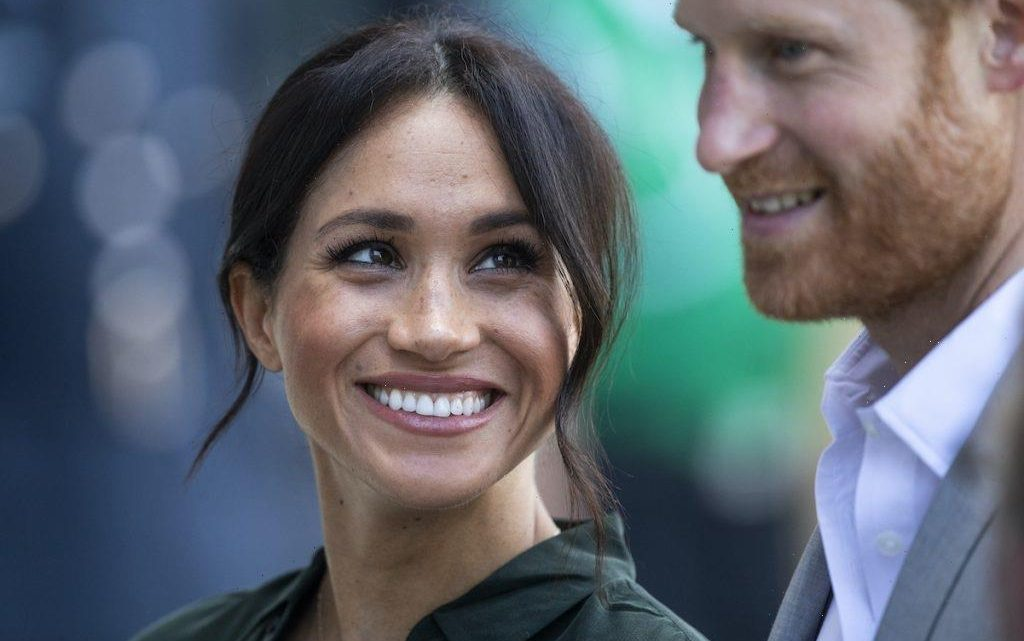 Meghan Markle Is Reportedly Planning a Home Birth For Baby No. 2