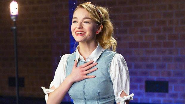 New 'HSMTMTS' Star Olivia Rose Keegan Teases Lily's 'Allies' & 'Shaking Things Up' With Ricky