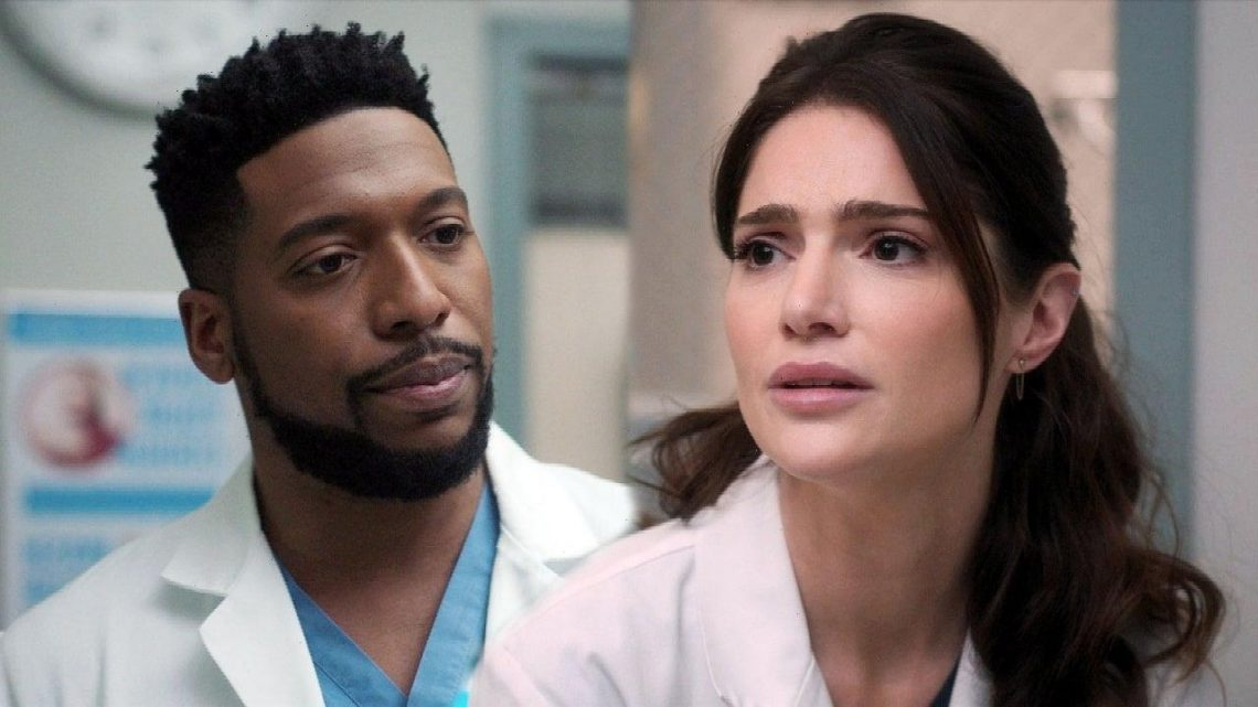 'New Amsterdam': Bloom Calls Out Reynolds Over His 'Situationship'