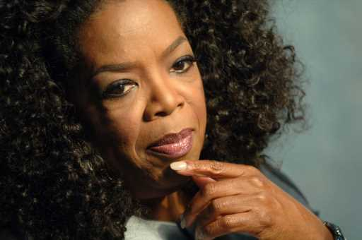 Oprah Winfrey Shares the Traumatic Childhood Moments That Stuck With Her