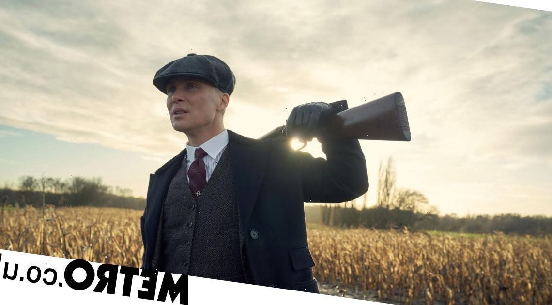 Peaky Blinders under investigation for potential Covid breaches