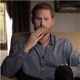 Prince Harry Reveals the Reason Why Meghan Markle Didn't Kill Herself