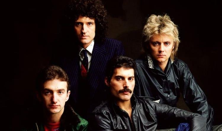 Queen Greatest Hits re-released in new formats as Brian May says 'something else coming!'