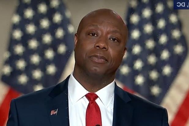 Sen. Tim Scott Expands on 'America Is Not Racist' Comments on CBS