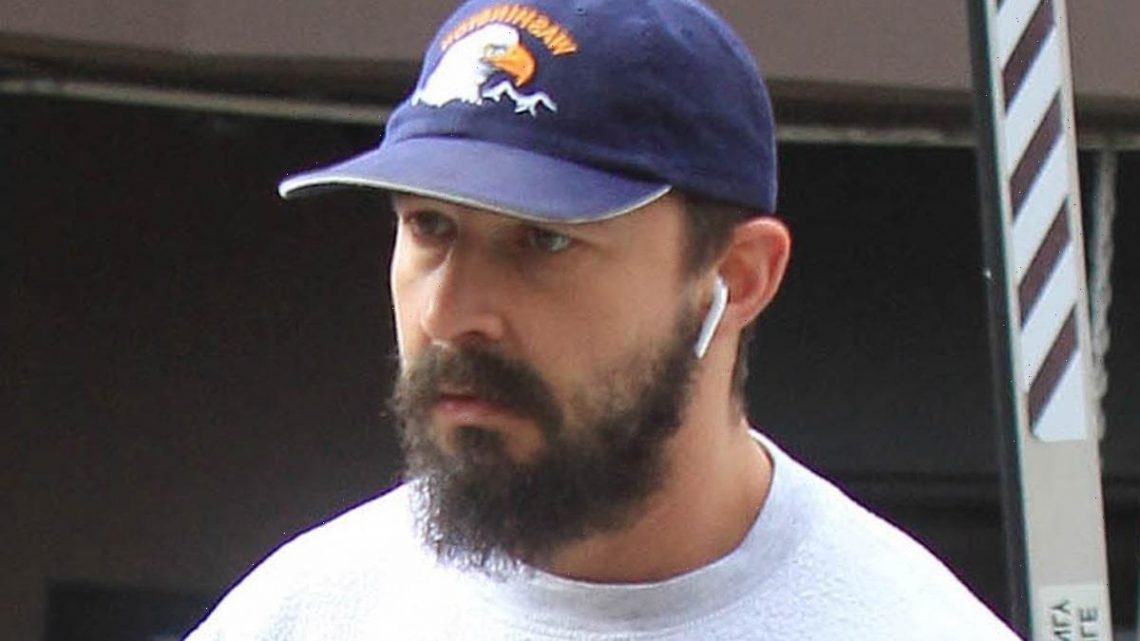 Shia LaBeouf Could Get Charges Dropped in Battery, Theft Case