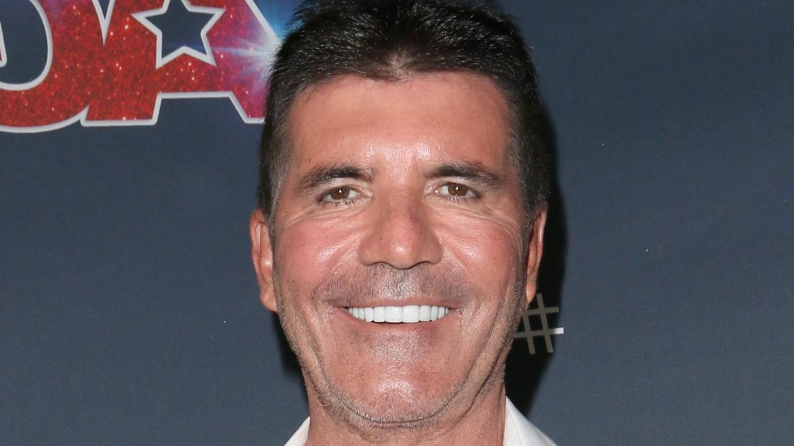 Simon Cowell's Net Worth May Surprise You