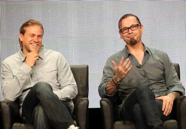 'Sons of Anarchy' Was Not The Original Title and 10 Other Fun Facts About the FX Hit