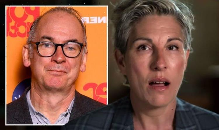 Tamsin Greig shares tearful tribute to Friday Night Dinner star Paul Ritter: 'True friend'