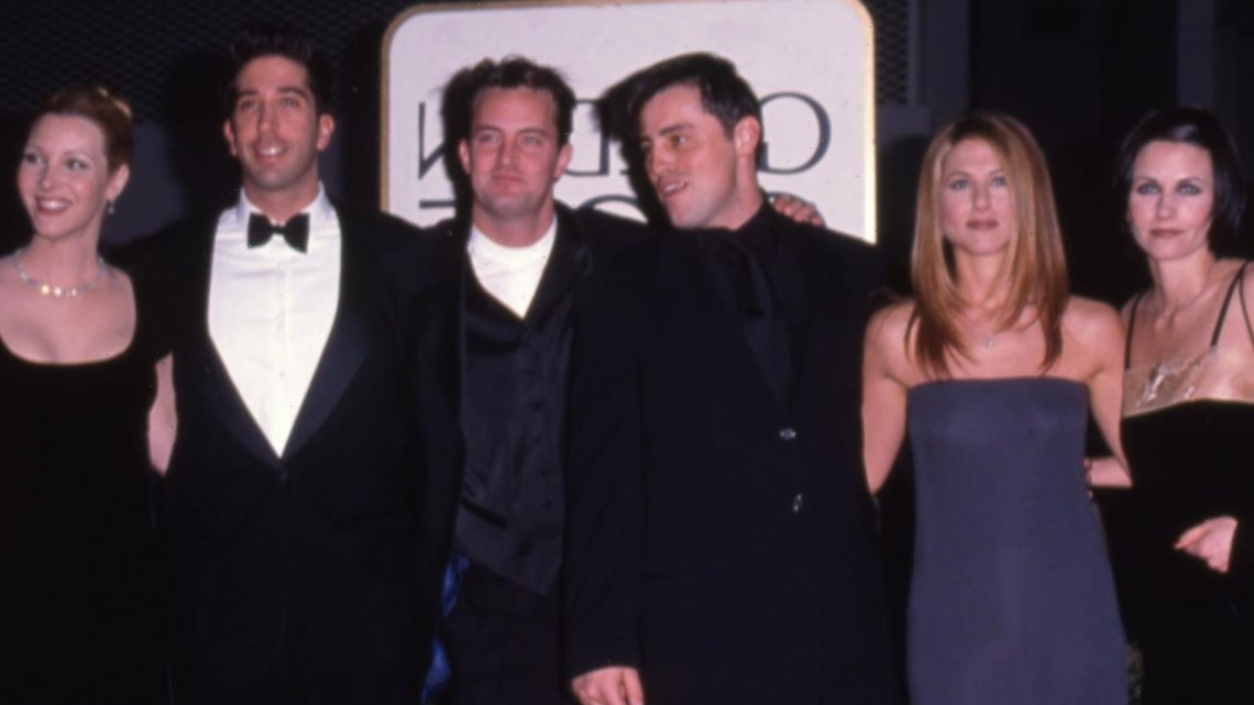 The Cast Of Friends Reveals If There Will Ever Be A Friends Movie
