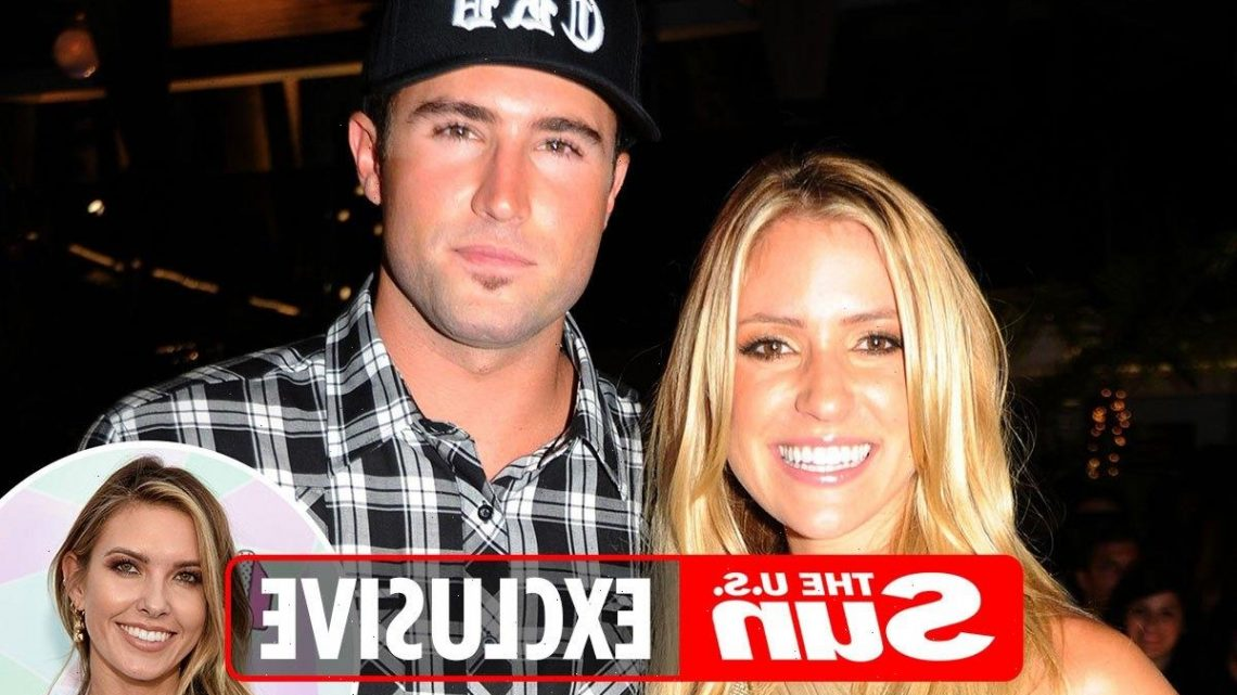 The Hills' Brody Jenner and Audrina 'spent the night together' in love triangle with Kristin, claims Spencer Pratt