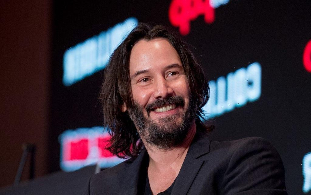 'The Matrix' Fans Need to Watch This Keanu Reeves Sci-Fi Film