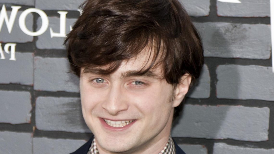 The Other Harry Potter Actor Who Almost Played Harry In The Movies