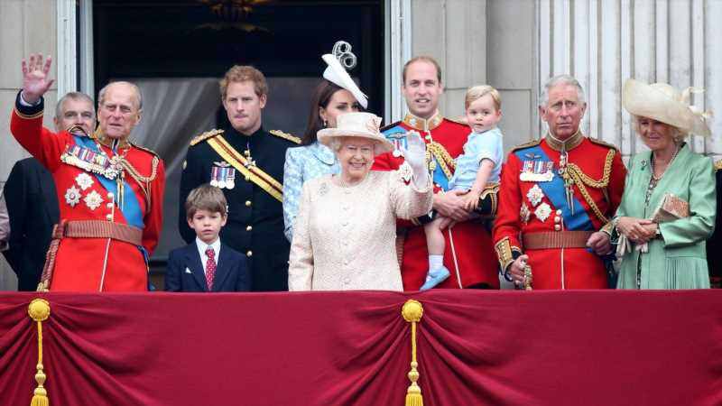 The Real Reason A Royal Expert Believes The Monarchy Will End With Prince William
