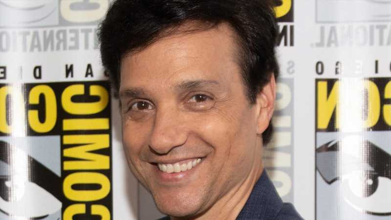 The Transformation Of Ralph Macchio From 16 To 59