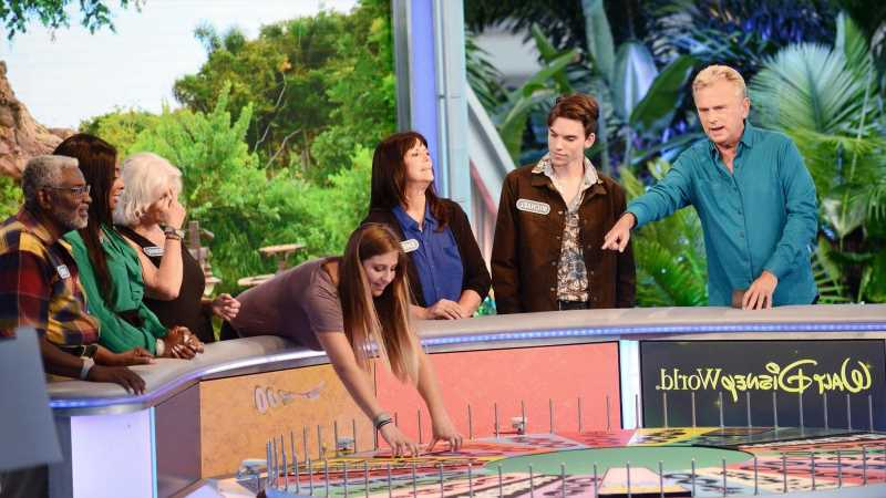 The Truth About Being A Contestant On Wheel Of Fortune