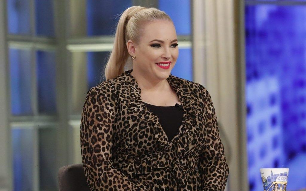 'The View': Meghan McCain Blasts the Term 'Post-Baby Body' in Twitter Post