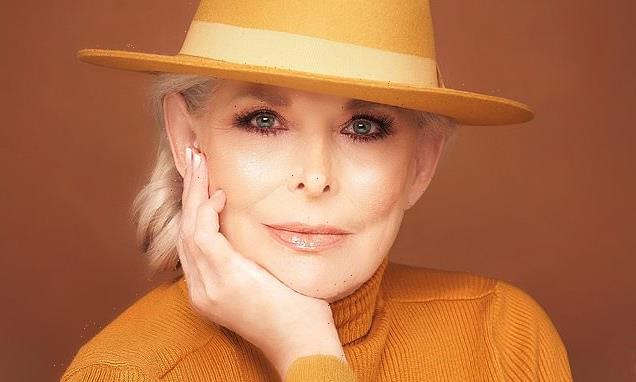 This is what 70 looks like: Model says facialskeep her youthful