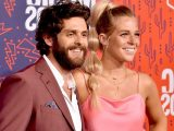 Thomas Rhett and Lauren Akins Expecting Fourth Daughter