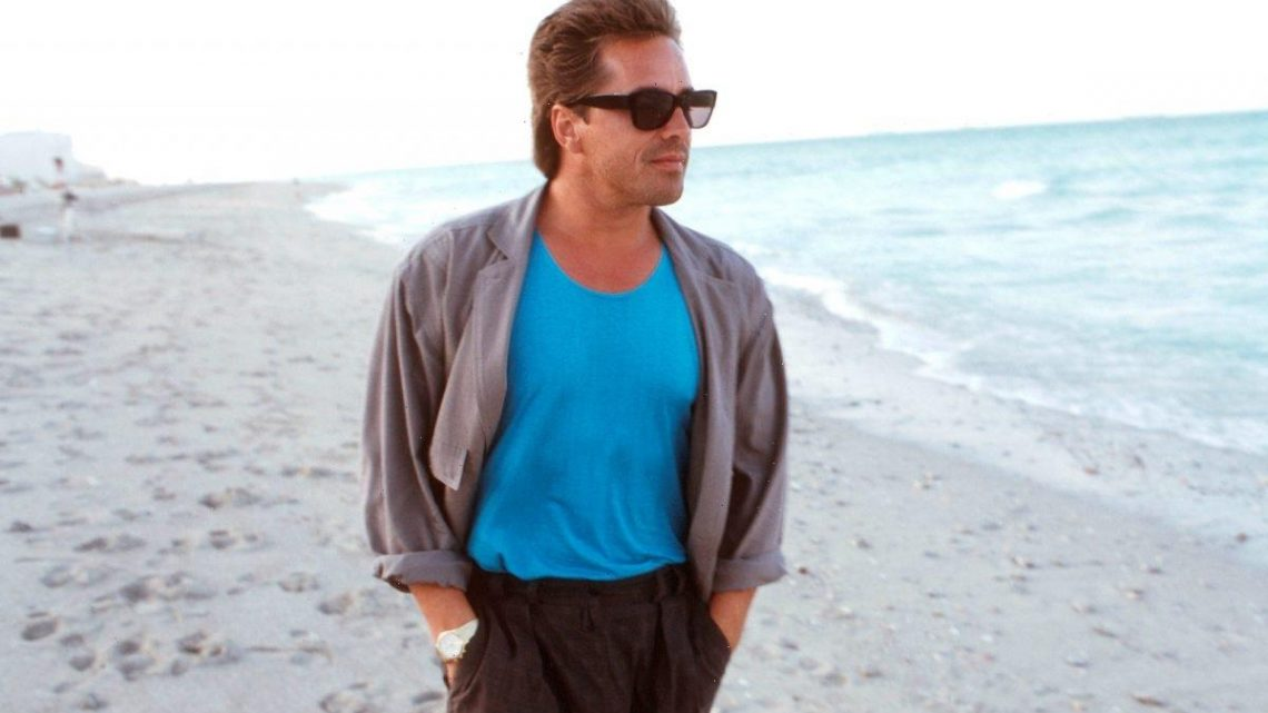 What Is the 'Miami Vice' Theme Song?