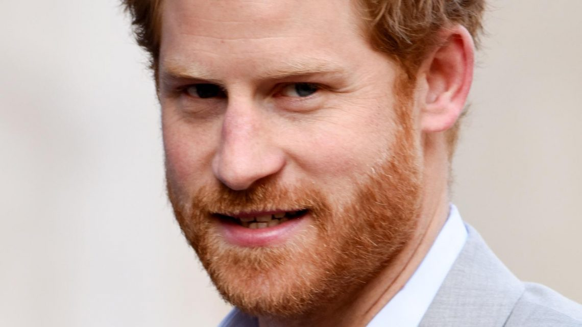 What Prince Harry Really Knew About The Impact Of His Interview With Oprah