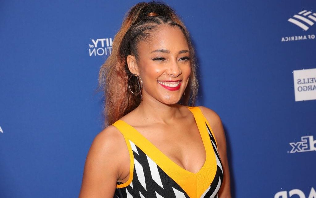 Who Is Amanda Seales Boyfriend and How Did They Meet?