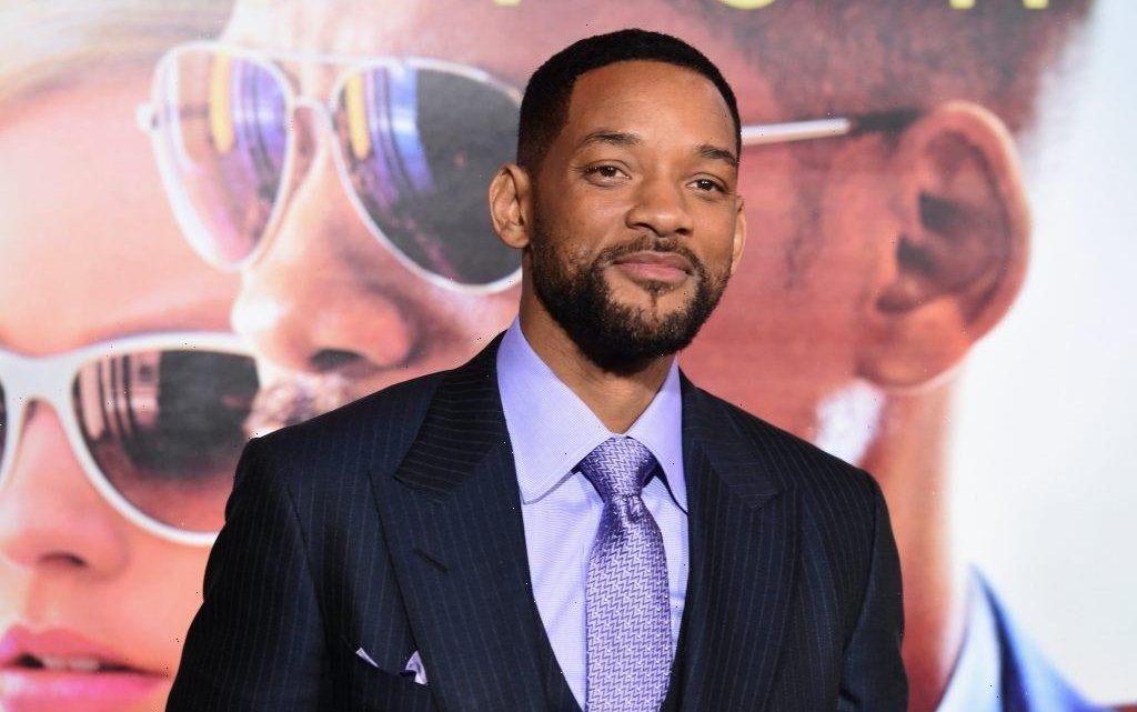 Will Smith Gets New Fitness Show After Revealing He's In the 'Worst Shape' Ever