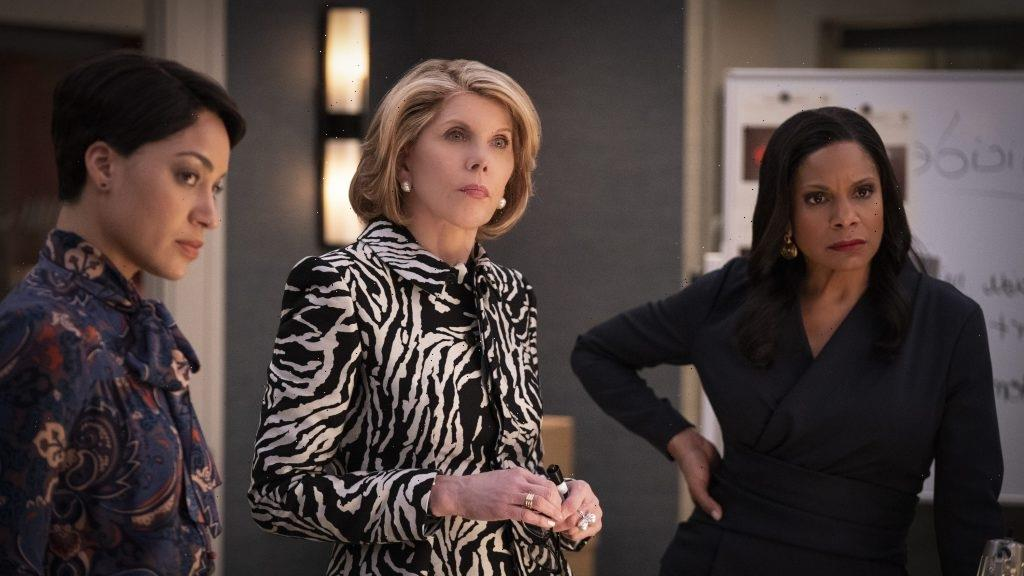 """'The Good Fight' Creators & Stars Tease """"Messy"""" Fifth Season Influenced By Capitol Riots & Murder Of George Floyd – ATX"""