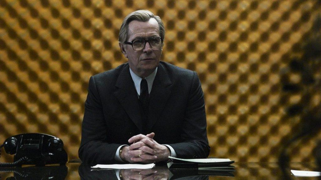 'Tinker Tailor Soldier Spy' Team Reunite For Studiocanal Series 'Europa' Based On Dave Hutchinson's 'Fractured Europe Sequence' Spy Novels