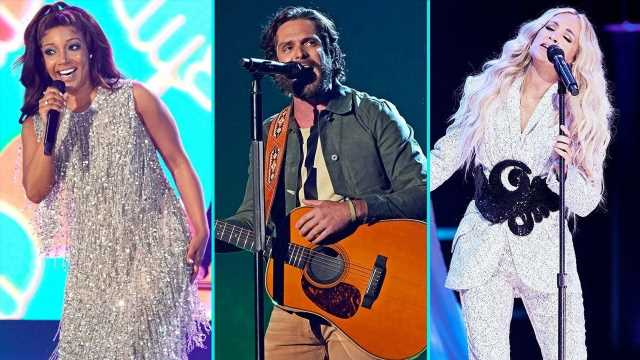 2021 CMT Music Awards: Best Performances and Most Memorable Moments