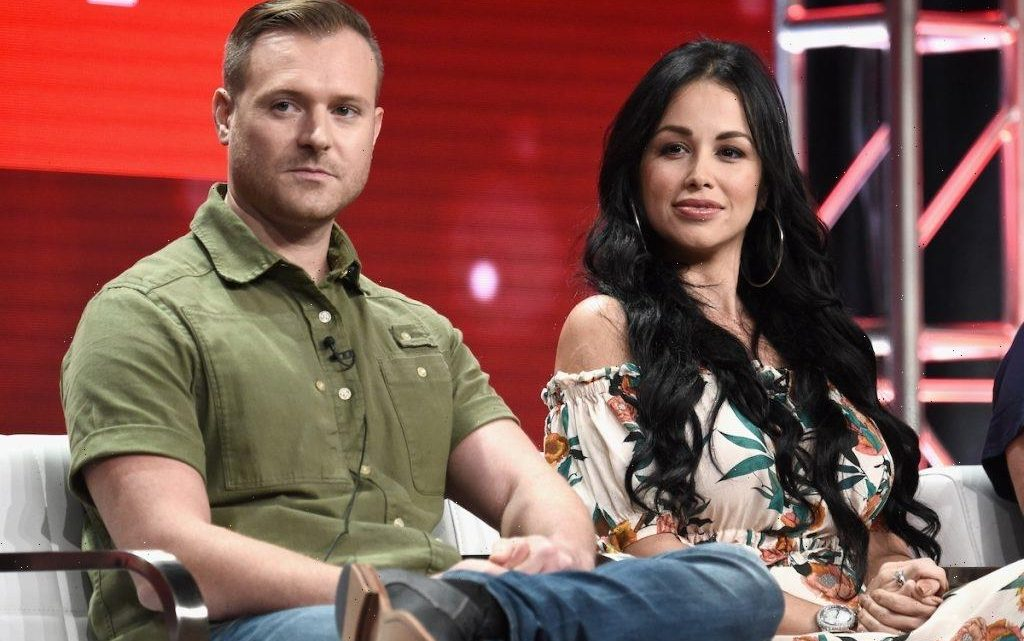 '90 Day Fiancé': Paola Mayfield Posts Sweet Photos With Her Little Family and Her New Hair