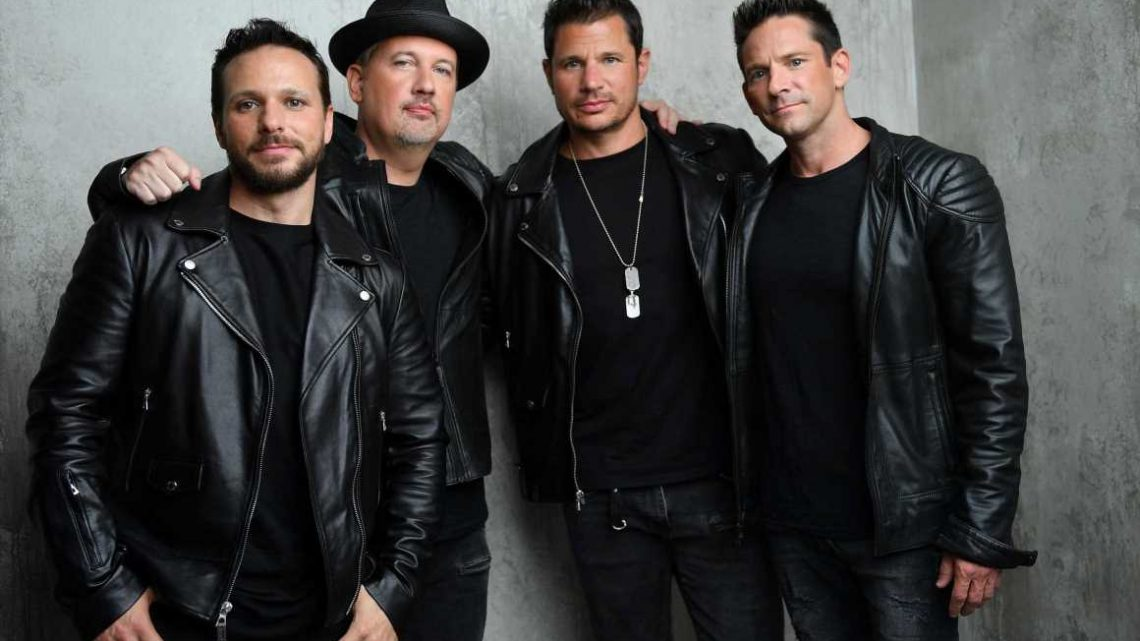 98 Degrees Talk Return to Spotlight, Nostalgia and the 'Stupidest Line in the History of Music'
