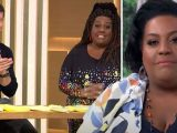 Alison Hammond reacts as viewer claims host 'messes up' This Morning: 'I no longer watch'
