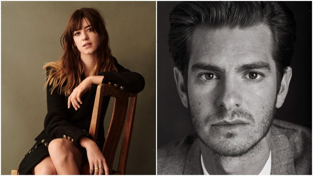 Andrew Garfield & Daisy Edgar-Jones To Star In Limited Series 'Under The Banner Of Heaven' For FX From Dustin Lance Black