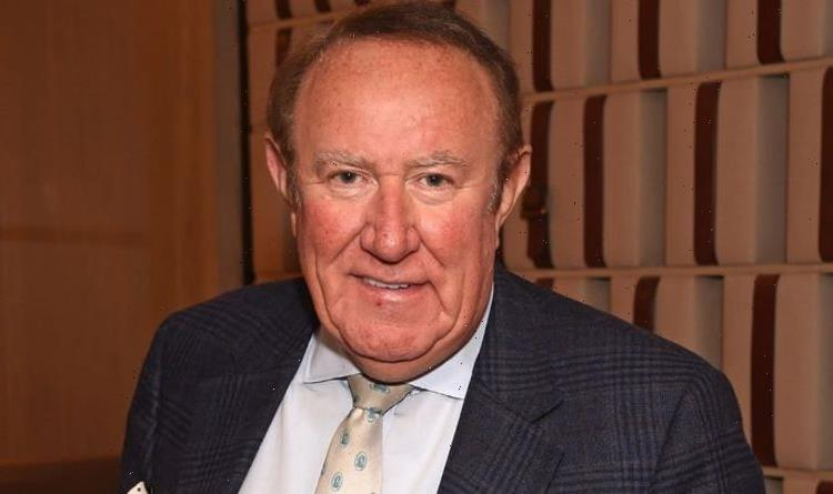 Andrew Neil says GB News channel 'won't be talking Britain down'