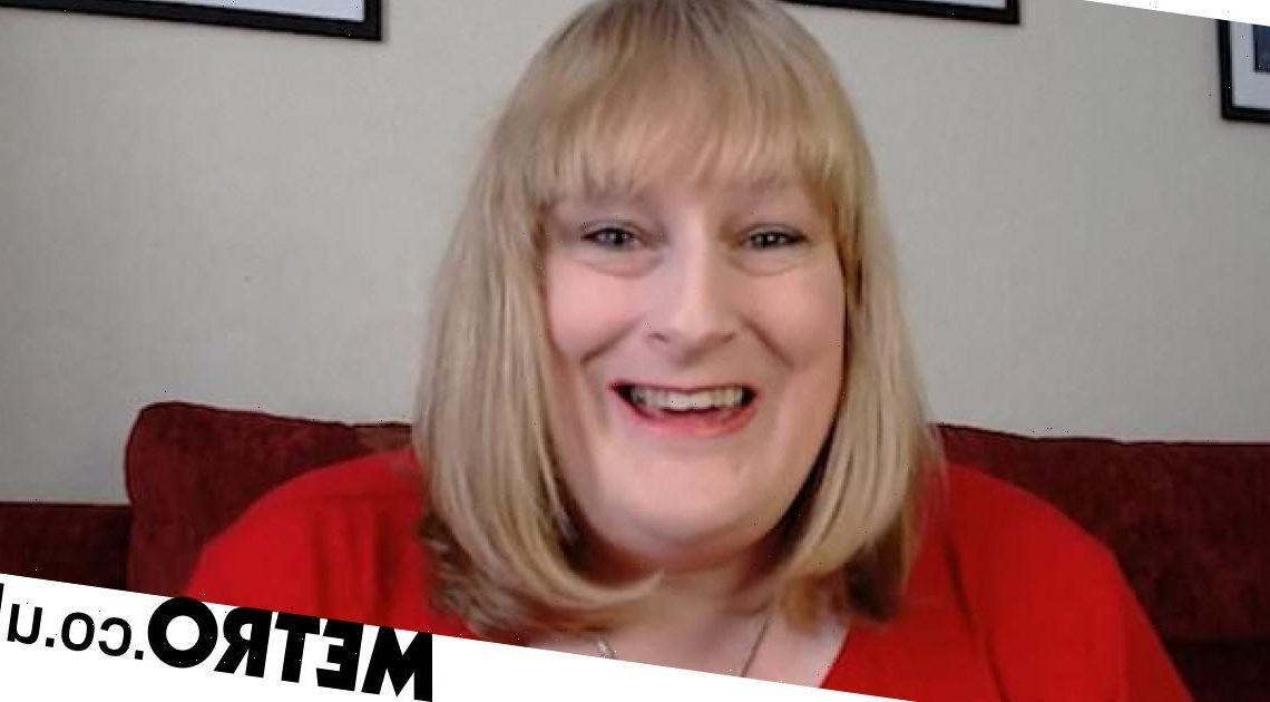 Annie Wallace reflects on inspiring soap's first ever trans character