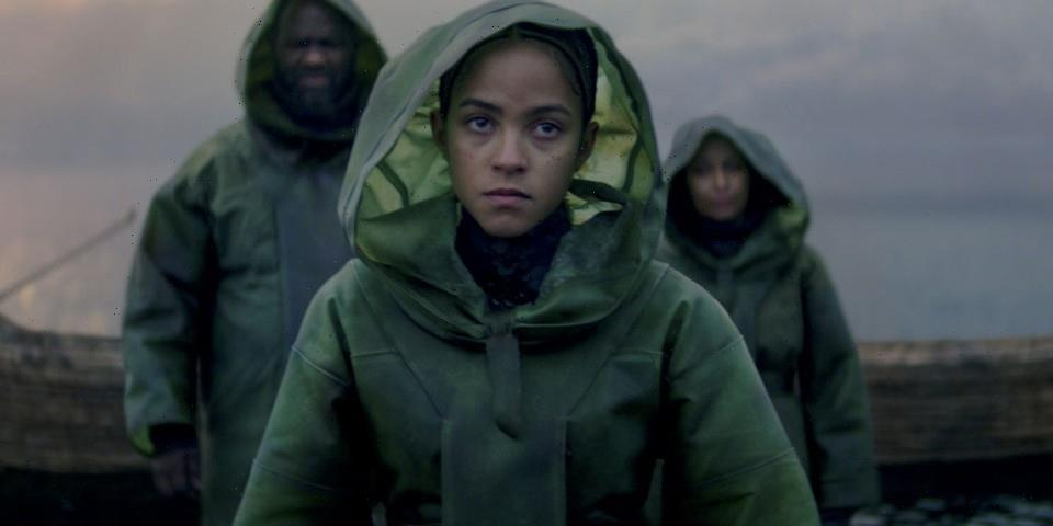 Apple TV Releases Gripping Second Trailer for Upcoming Sci-Fi Series 'Foundation'