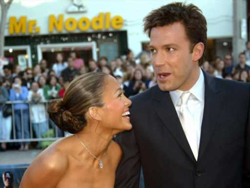 Ben Affleck May Be Ring Shopping For Jennifer Lopez in the Very Near Future