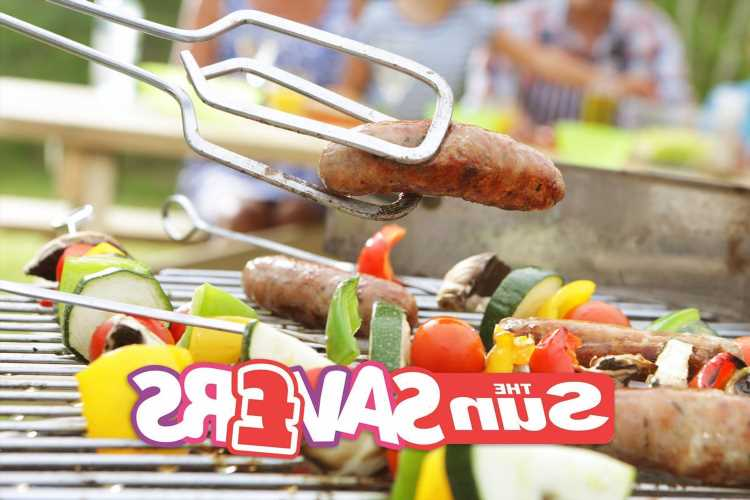 Cash-saving tips and tricks to get your BBQ gleaming during the heatwave