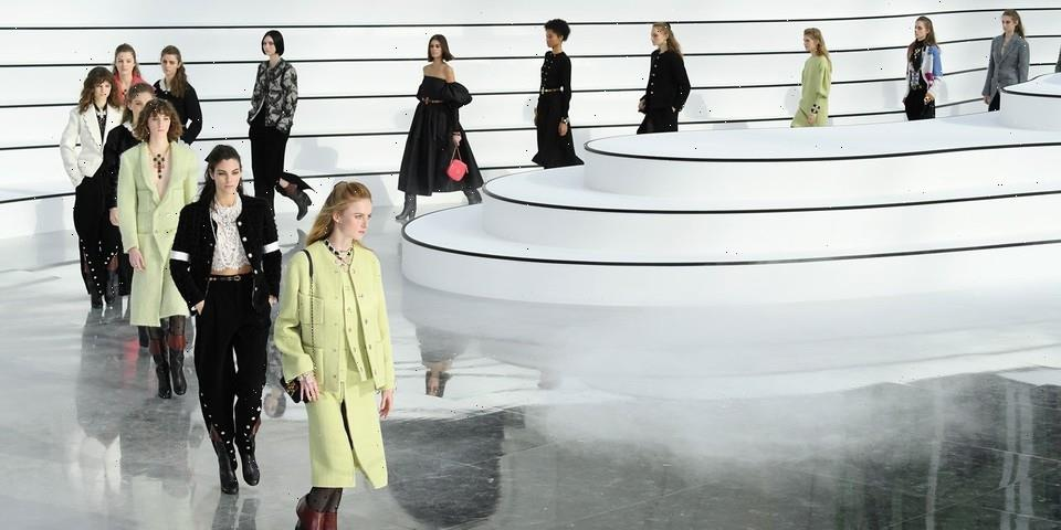 Chanel's Revenue Returns To Double-Digit Growth Following Steep Pandemic Decline