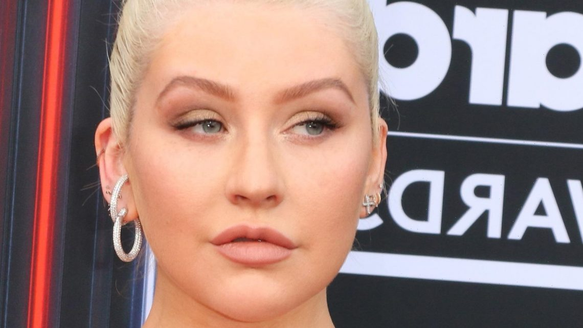 Christina Aguilera Opens Up Following Britney Spears Court Appearance