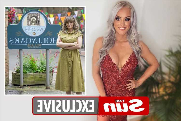 Coronation Street fave Katie McGlynn joins Hollyoaks just 18 months after leaving the cobbles