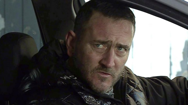 Coronation Street's Will Mellor shocked as he's asked to sell DRUGS to fans who confused him as his dealer character