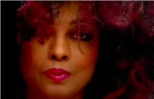 Diana Ross Debuts Comeback Single and Video