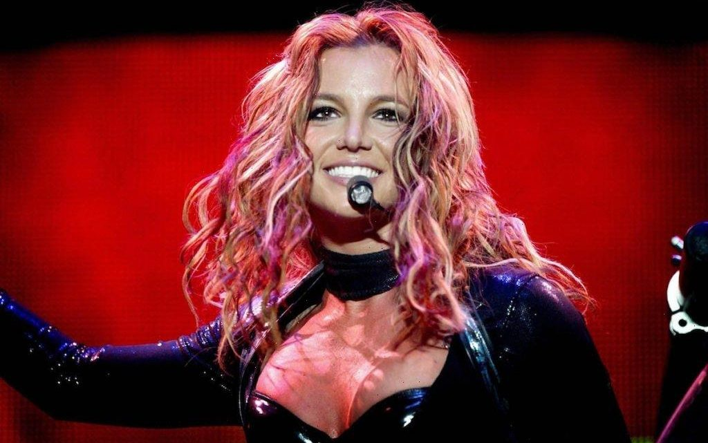 Did Britney Spears Write 'Lucky'?