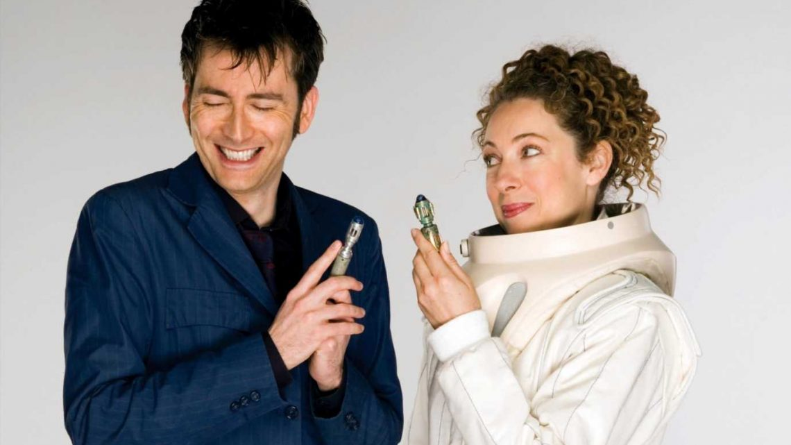 Doctor Who legend River Song to make epic comeback – with a mind-boggling twist