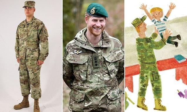'Does Prince Harry not want to be British anymore?' biographer claims