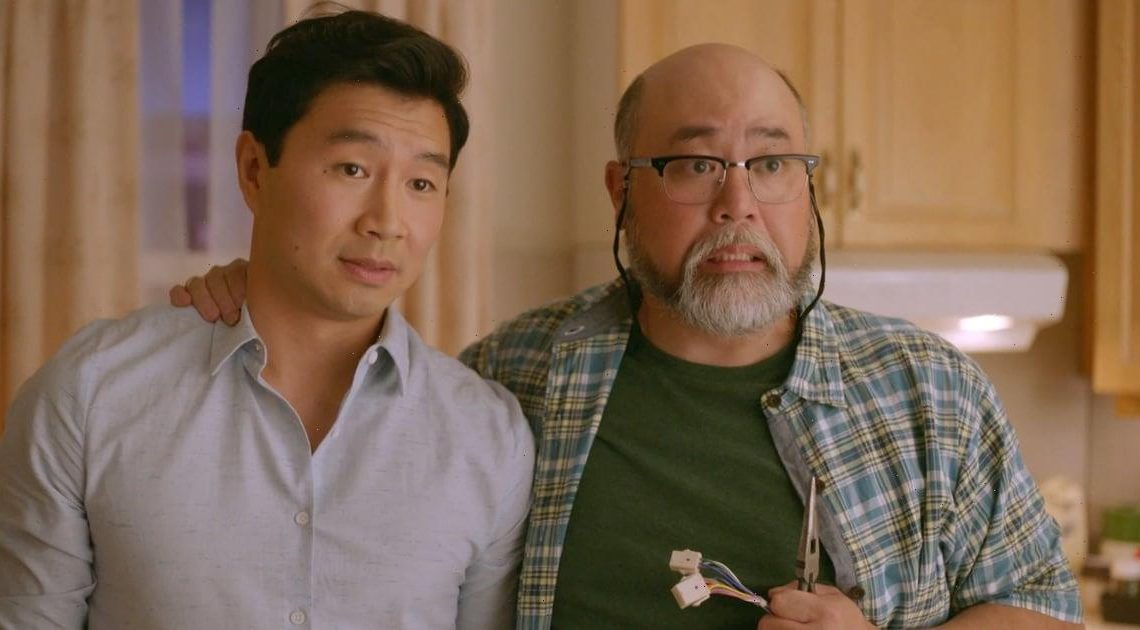 """Don't Expect Simu Liu to Appear on the Kim's Convenience Spinoff: """"I Adamantly Refuse"""""""