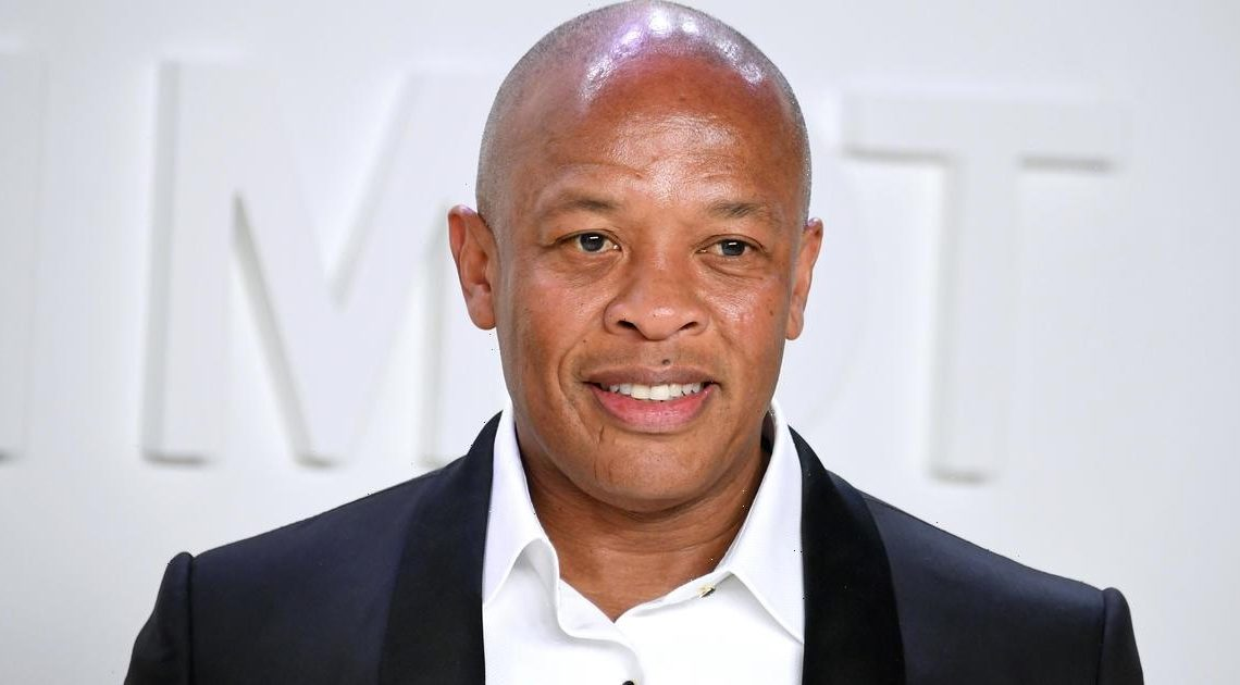 Dr. Dre helping bring new high school to South Los Angeles