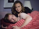 EastEnders fans convinced Janine Butcher is shacked up with Ian Beale away from Albert Square