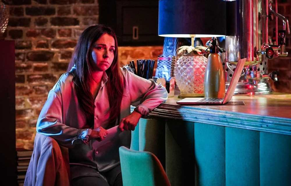 EastEnders spoilers: Ruby Allen decides to keep trying for a baby after miscarriage heartbreak